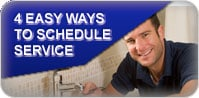 easy to schedule Sunnyvale plumbing