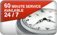 60 Minute Saratoga Plumbing Service