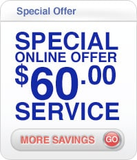 special offer for plumbers Sunnyvale
