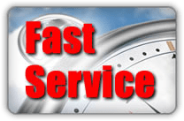 Fast 60 Minute Plumbing Service