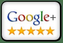 plumber reviews on Google