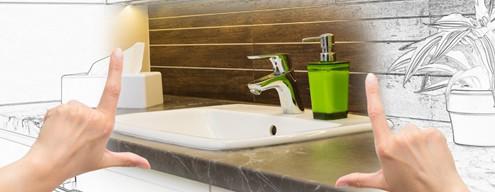 Your Bathroom Remodel May Have Plumbing Needs