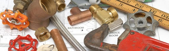 plumbing services a-z