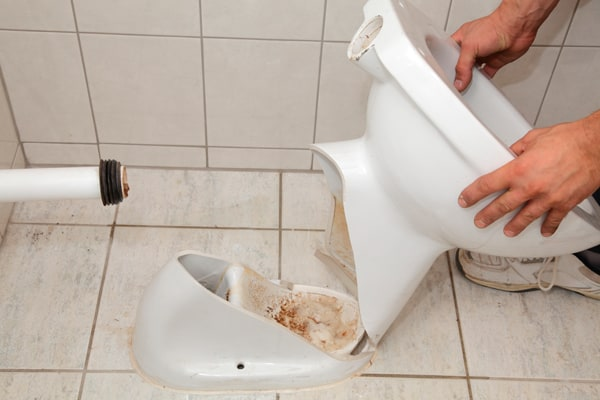 Toilet Replacement 4 Reasons To Upgrade