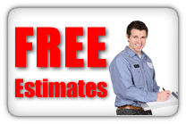 Free estimates on San Jose plumbing repairs