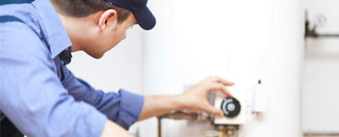 water heater repair,  maintenance,
