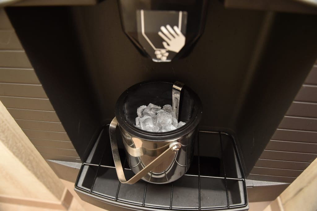 Ice Maker Water Line