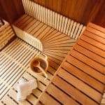 Sauna Repair