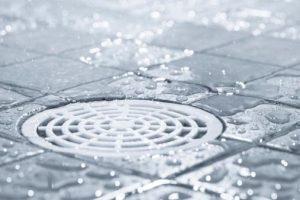 Install a Shower Drain