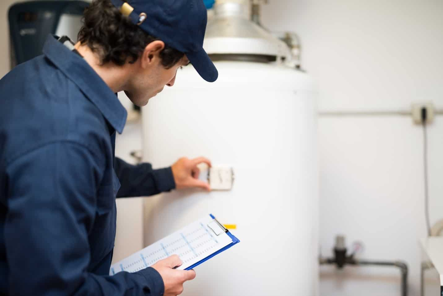 The Advantages of Choosing One Plumber for All of Your Household Needs